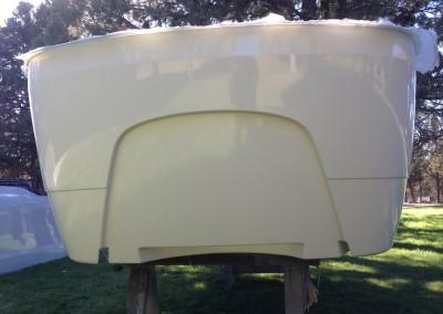 Nest Caravans - Bottom Part IV
