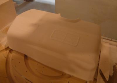 Nest Caravans - CNC Model IV