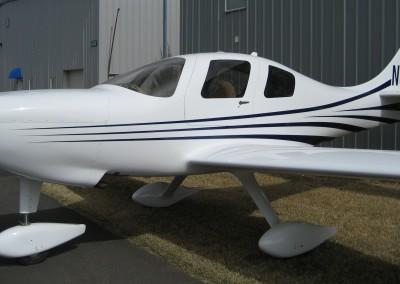 Lancair N33KT