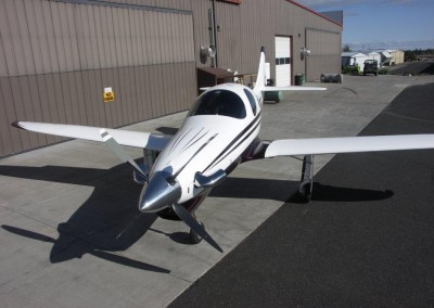Lancair Evolution N571JM