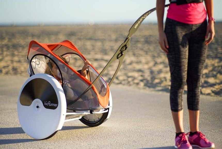 The Future Of Jogging Strollers Is Here Composite Approach