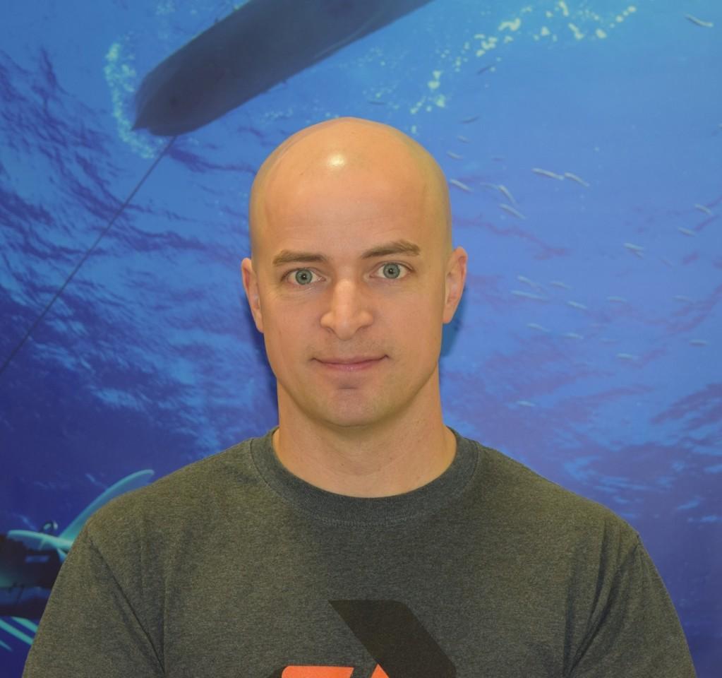 Ben Zimmerman