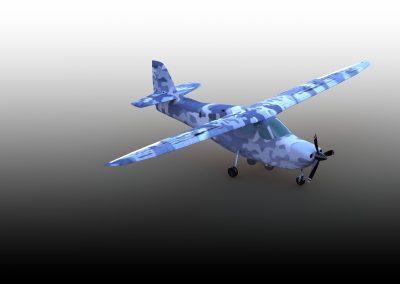 Davis Aviation | QS3 NightHawk
