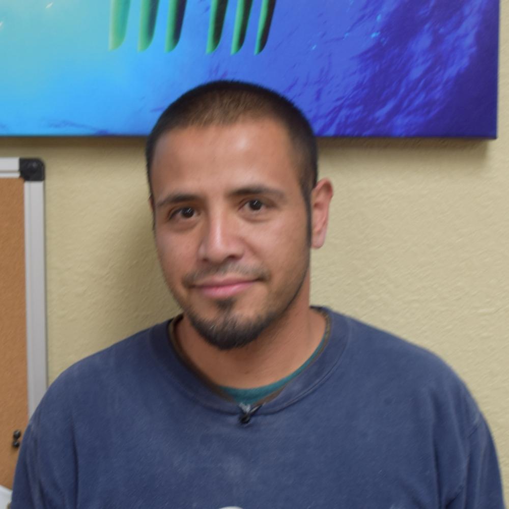 Alfonzo Cruz